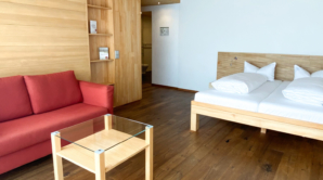 Hotel und Zimmer im Natur Erlebnis Hotel Höchsten